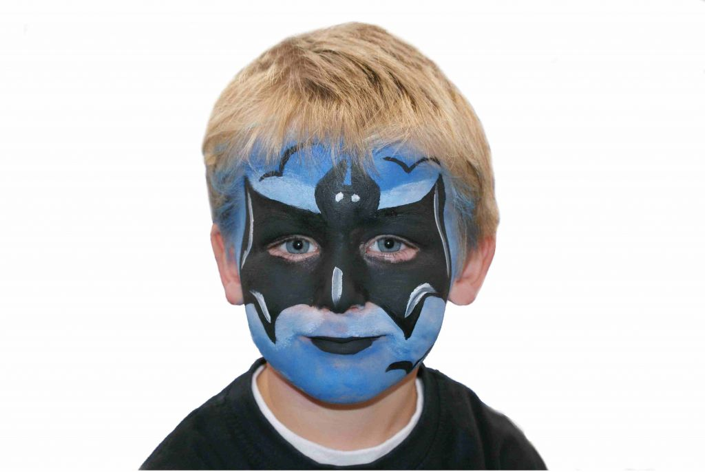 Face Painting Palmerston North