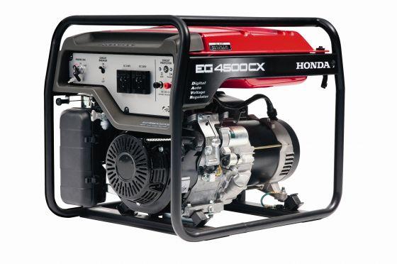 Generator for Bouncy Castles