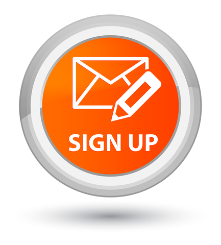 Email Sign Up Sound & Light Offers & News