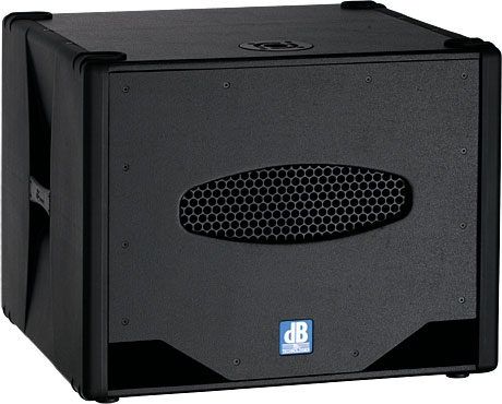 Sub Bass Bin Hire Palmerston North