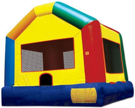 Inflatable Entertainment for hire in Palmerston North