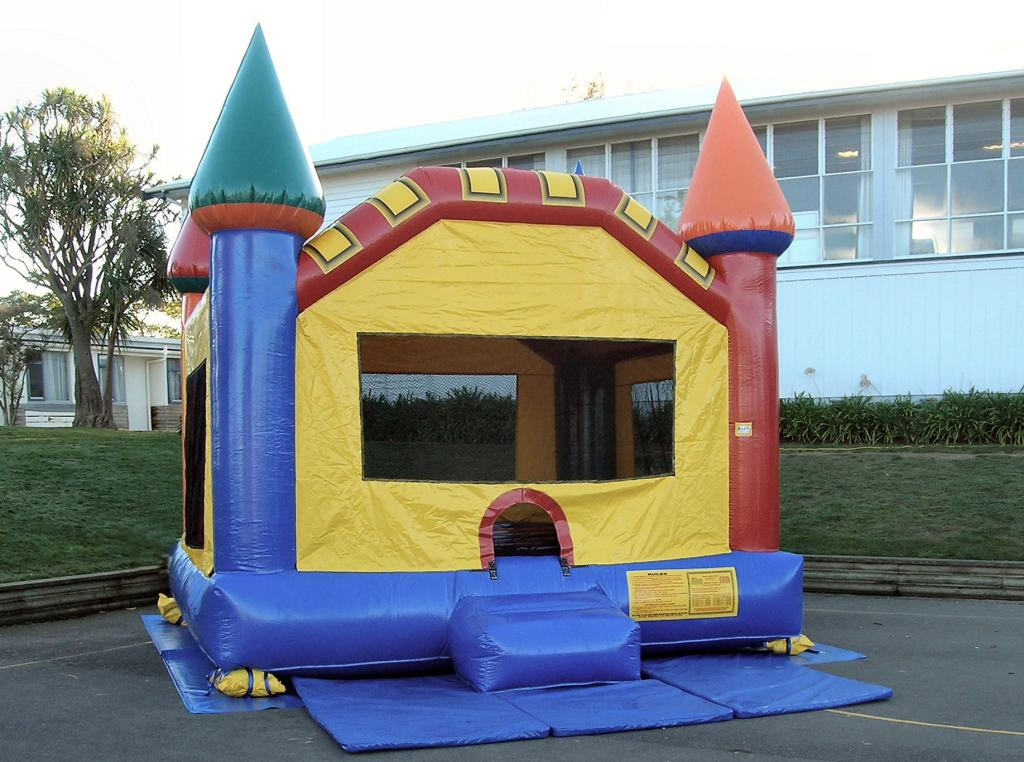 Hire for Events or Kids Party in Palmerston North