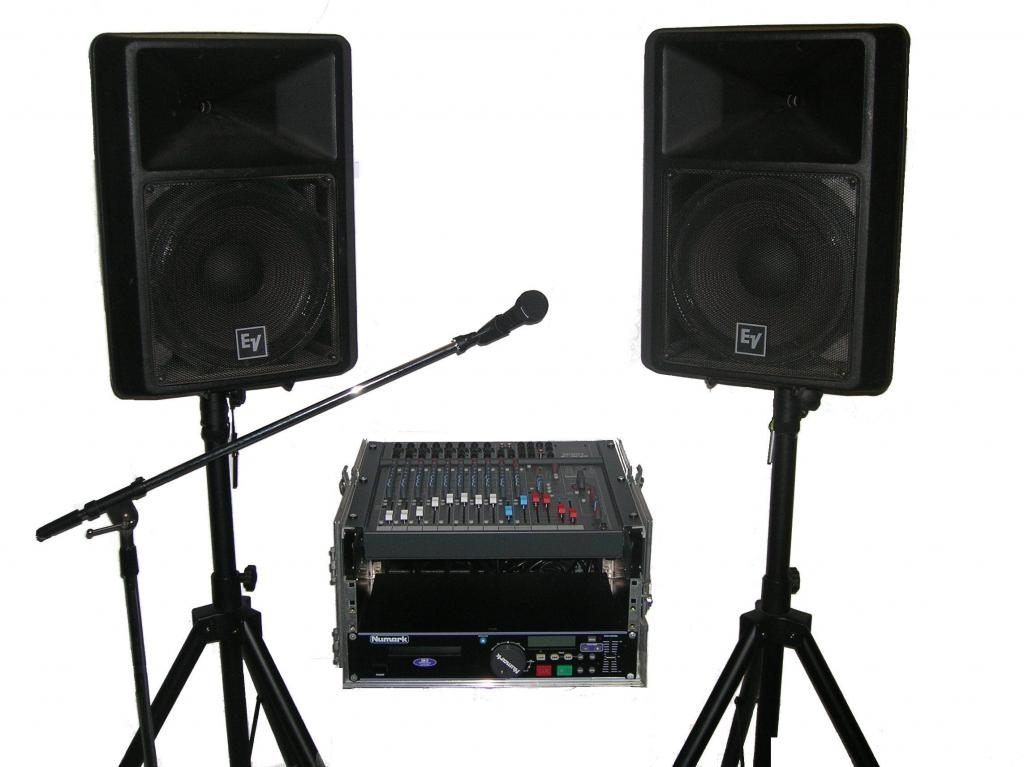 sound system pa lighting dj equipment palmerston north manawatu. Black Bedroom Furniture Sets. Home Design Ideas