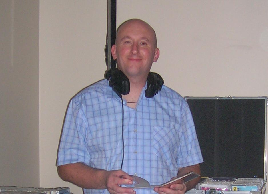 Professional Wedding DJ in Palmerston North