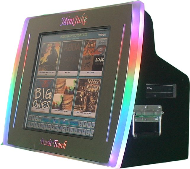Portable Jukebox