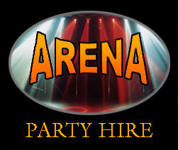 Arena Party Hire